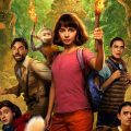 Dora and the Lost City of Gold Drinking Game