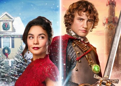 The Knight Before Christmas (2019) Drinking Game