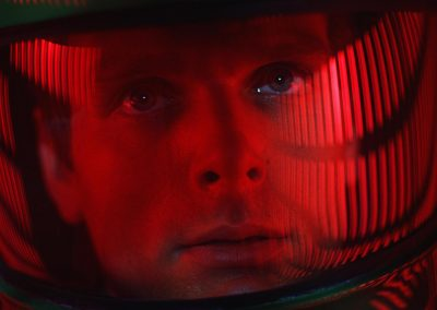 2001: A Space Odyssey (1968) Drinking Game