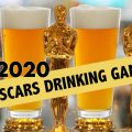 2020 Oscars Drinking Game