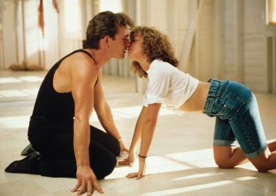 Dirty Dancing (1987) Drinking Game
