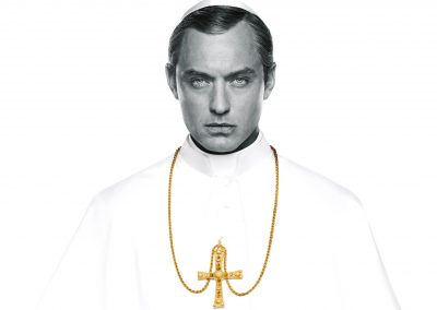 The Young Pope Drinking Game