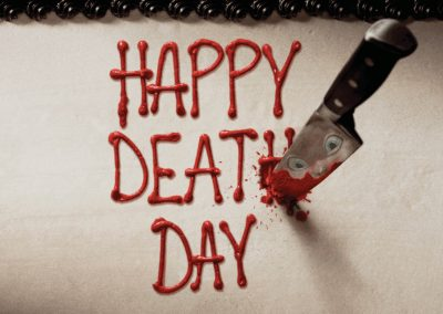Happy Death Day (2017) Drinking Game