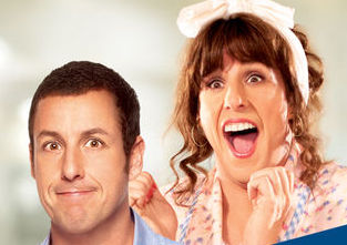 Jack and Jill (2011) Drinking Game