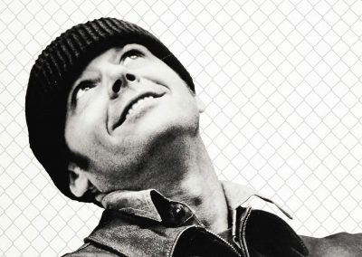 One Flew Over the Cuckoo's Nest (1975) Drinking Game