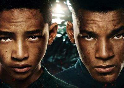 After Earth (2013) Drinking Game