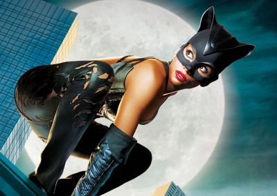 Catwoman (2004) Drinking Game