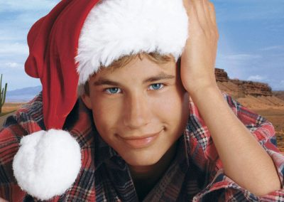 I'll Be Home for Christmas (1998) Drinking Game