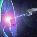 Star Trek Generations Drinking Game