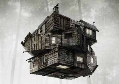 The Cabin in the Woods (2012) Drinking Game