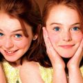 The Parent Trap Drinking Game