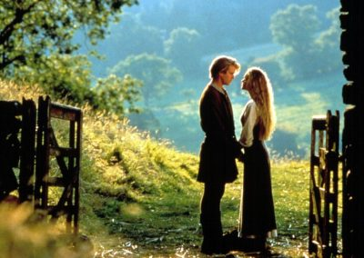 The Princess Bride (1987) Drinking Game