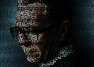 Tinker Tailor Soldier Spy (2011) Drinking Game