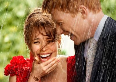 About Time (2013) Drinking Game