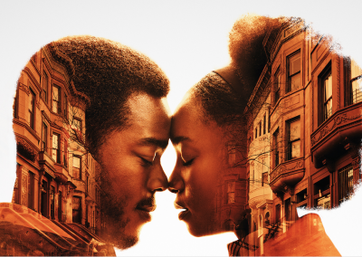 If Beale Street Could Talk (2018) Drinking Game
