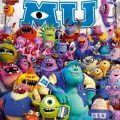 Monsters University Drinking Game