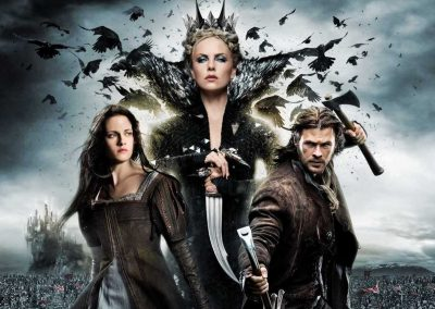 Snow White and the Huntsman (2012) Drinking Game