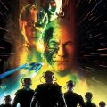 Star Trek First Contact Drinking Game