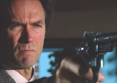 Sudden Impact (1983) Drinking Game