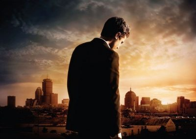 Gone Baby Gone (2007) Drinking Game