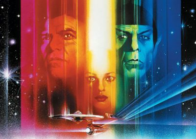 Star Trek: The Motion Picture (1979) Drinking Game