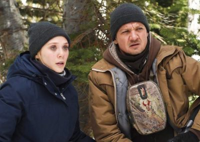 Wind River (2017) Drinking Game
