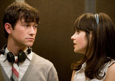 500 Days of Summer (2009) Drinking Game