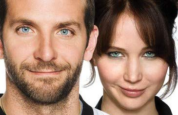 Silver Linings Playbook (2012) Drinking Game