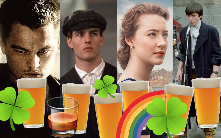 8 St. Patrick's Day Movie Drinking Games