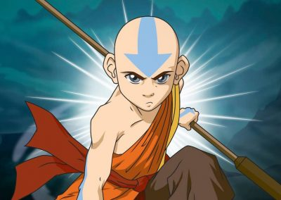 Avatar: The Last Airbender Drinking Game
