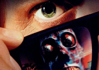 They Live (1988) Drinking Game