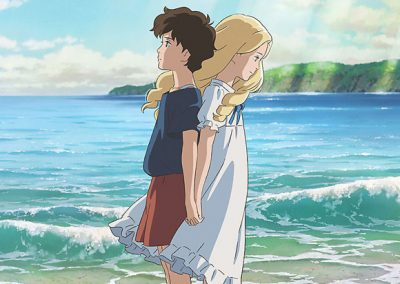 When Marnie Was There (2014) Drinking Game