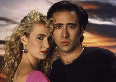 Wild at Heart (1990) Drinking Game