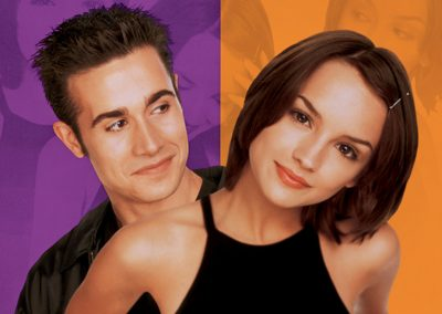She's All That (1999) Drinking Game