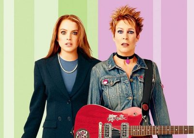 Freaky Friday (2003) Drinking Game